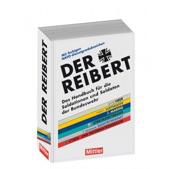 Wilhelm Bocklet Reibert Handbuch für die Soldatinnen und Soldaten der Bundeswehr