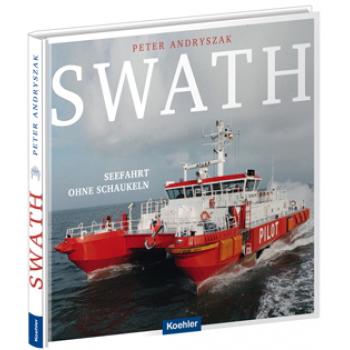 Peter Andryszak Swath Seefahrt ohne Schaukeln Buch