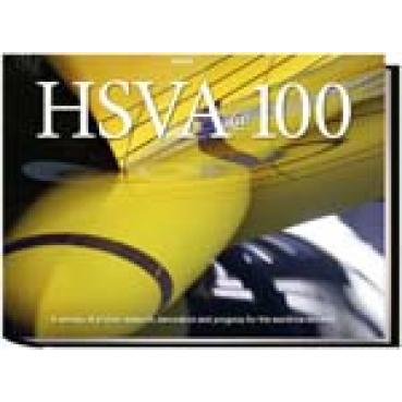 HSVA@100 Friesch Hollenbach Neumann Ostersehlte maritime industry