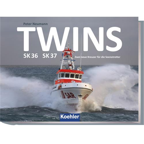 Twins – SK 36 SK 37