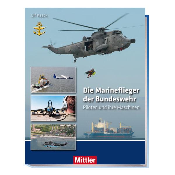 9783813209785 Die Marineflieger der Bundeswehr