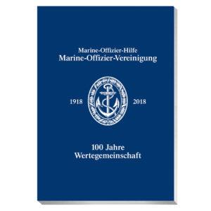 9783813209815 Marine-Offizier-Vereinigung 1918-2018