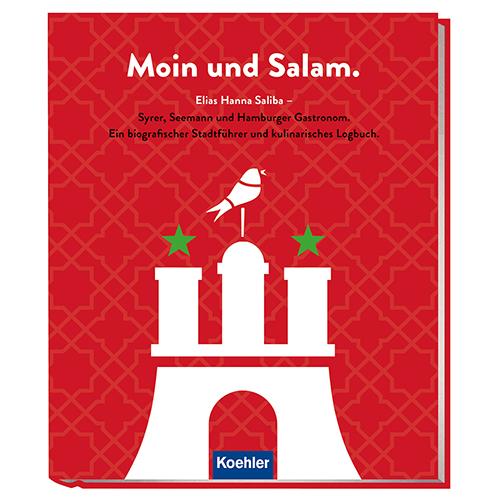 Saliba: Moin und Salam.
