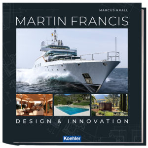 Marcus Krall Martin Francis Design & Innovation Buchcover Koehler