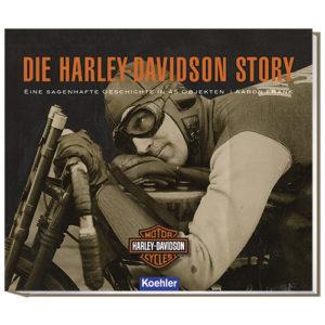 Harley Davidson Story