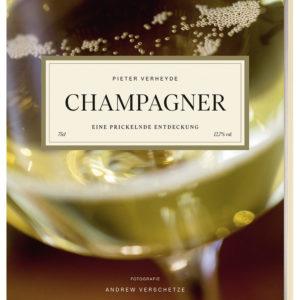 Pieter Verheyde Champagner Eine prickelnde Entdeckung Koehler Cover
