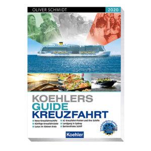 Koehlers Guide Kreuzfahrt