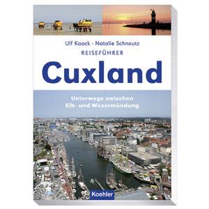 Kaack Schnautz Reiseführer Cuxland