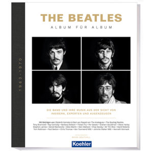 Southall, Brian (Hrsg.): THE BEATLES – ALBUM FÜR ALBUM
