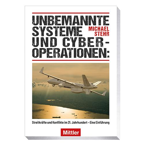 Unbemannte Systeme und Cyberoperationen