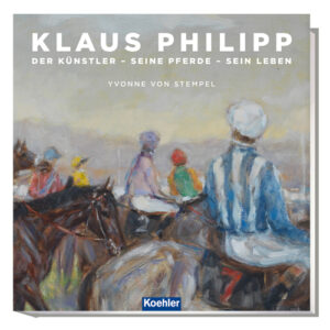 Klaus Philipp Cover Standardausgabe