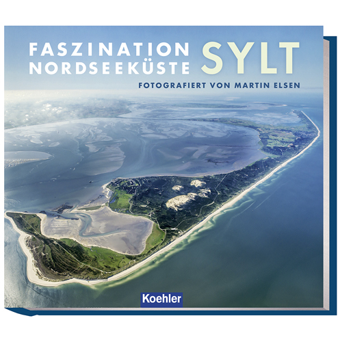 Faszination Sylt Cover