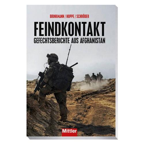 Feindkontakt Cover Online