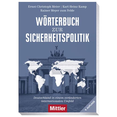 Wörterbuch SiPo Cover