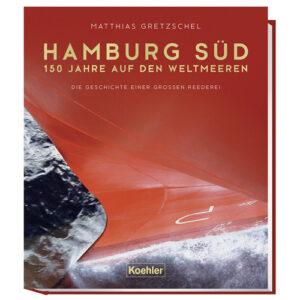 Hamburg Süd Cover Deutsch
